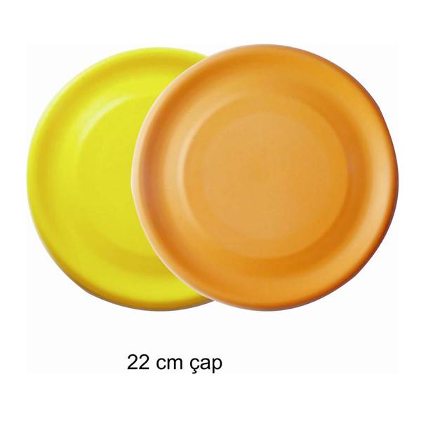 22 cm Frizbi