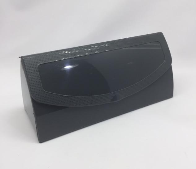 Üçgen Şekilli Plastik Güneş Gözlüğü Kılıfı
