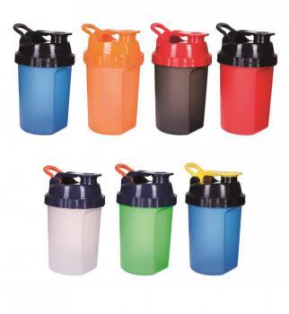 500 ml Askılı Protein Shaker Karıştırıcı