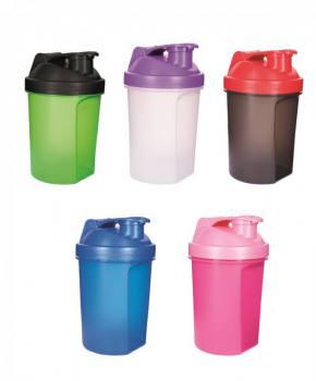 500 ml Shaker Protein Karıştırıcı