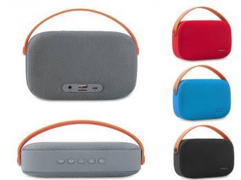 Bluetooth Taşınabilir Hoparlör