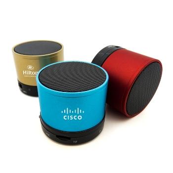 Taşınabilir Bluetooth Hoparlör