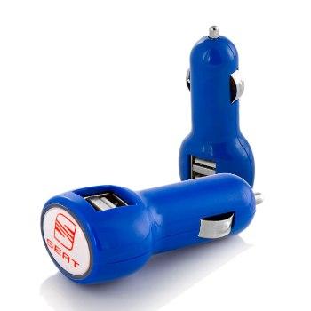 USB Araç Şarj Cihazı