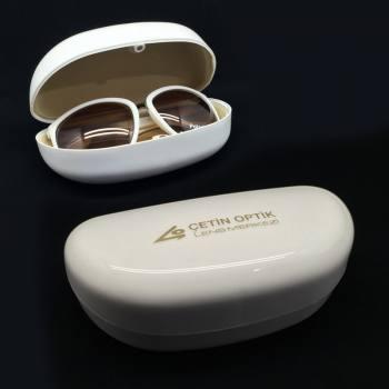 Plastik Gözlük Kılıfı