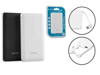POW-3007 - Powerbank 10000 mAh