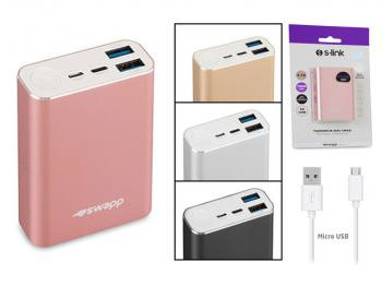 Powerbank 7.800 mAh
