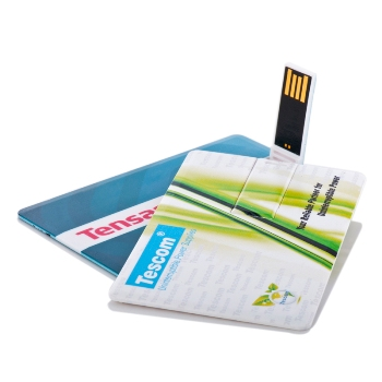 CARD 32GB - Kartvizit USB Bellek