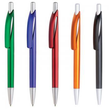 Metalik Tükenmez Kalem