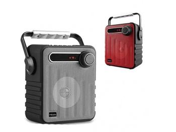 Taşınabilir Speaker