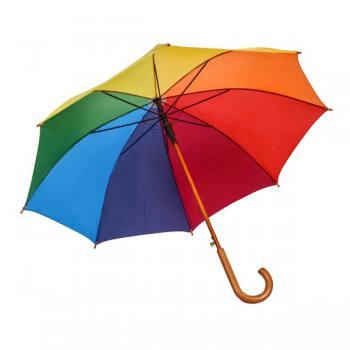Gökkuşağı Şemsiye