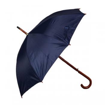 Ahşap Saplı Şemsiye