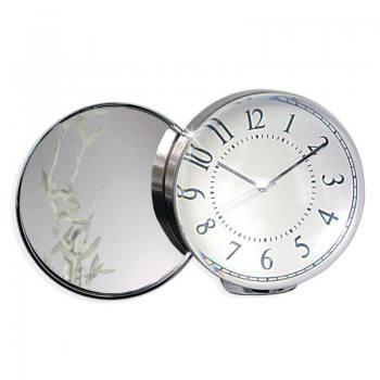 Yerküre Aynalı Masa Saati